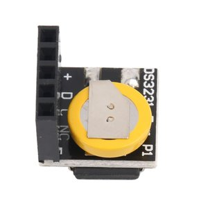 DS3231 Real Time Clock Module for arduino 3.3V/5V Real Time Clock Module with Battery For arduino for Raspberry