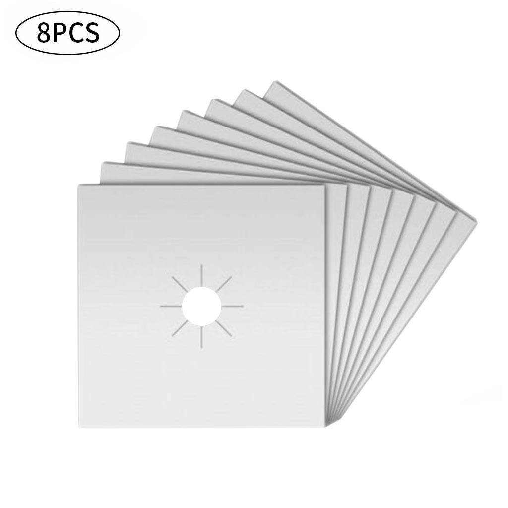 Gas Stove Top Protective Film