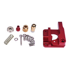 CR-10 Extruder Upgraded Replacement Aluminum MK8 Drive Feed 3D Printer Extruders for Creality Ender 3 CR-10S S4