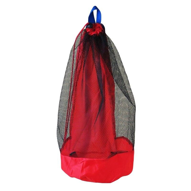 Beach Bag Waterproof  Portable Folding Eco-Friendly Durable Beach Storage Backpack