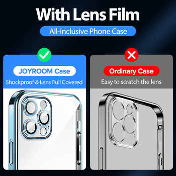Чехол с покрытием для iPhone 12 Pro Max