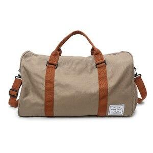 20-35L Fashion Bags Men's Gym Bag Leisur