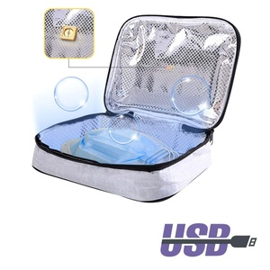 USB LED UV Disinfection Bag Ma