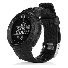 Sports Watches Men Electronics LED Wristwatch Waterproof Digital Military Watch 2019 New Luxury Brand for Men Fashion Casual 2016 new ohsen brand men boy sports watches led electronic digital watch 50m waterproof casual outdoor dress military wristwatch