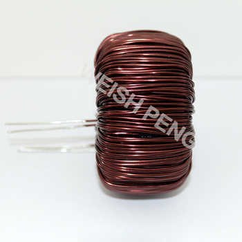 Ferrosilicon-aluminium Three Toroid Core Inductor KS300125A-7mh30A copper line1.62*2