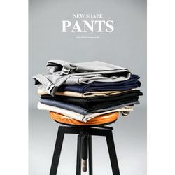 Мужские повседневные брюки из хлопка SIMWOOD, хлопковые светлые брюки облегающего покроя, 7 цветов в наличии, брендовая одежда больших размеров...