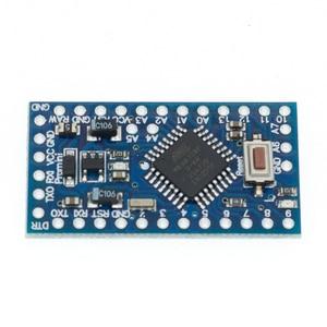 Image 3 - Pro Mini 328 Mini 3.3V/8M 5V/16M ATMEGA328 ATMEGA328P AU 3.3V/8MHz 5V/16MHZ per Arduino