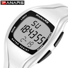 цена S Shock Electronic Watch Zegarki Meskie Running Watch LED Digital Watch Men Sports Waterproof New Rubber Strap Watch Xfcs онлайн в 2017 году