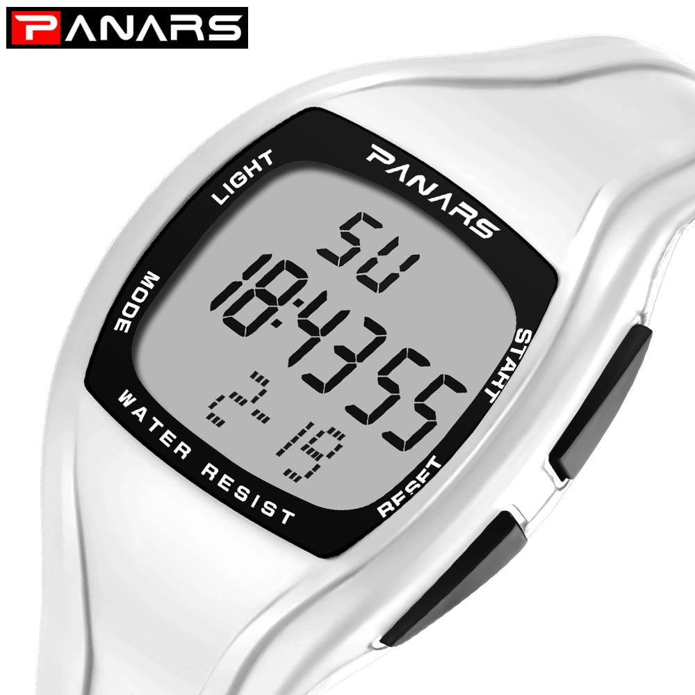 S Shock Electronic Watch Zegarki Meskie Running Watch LED Digital Watch Men Sports Waterproof New Rubber Strap Watch Xfcs