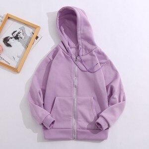 Women Loose Hoodies Sweatshirts Ladies Hoodies Womens Solid Color Long Sleeve Hoodie Sweatshirt Hooded Pullover Tops#g4