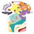 Summer Men'S And Women'S New Personality Cartoon Anime Pattern Hot Selling Style Street Style Polyester Top Xxs-6xl