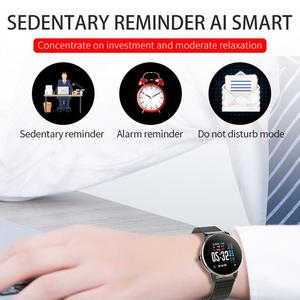Image 4 - LEMDIOE frauen mens smart watch wasserdicht ip67 herz rate monitor multiply sport modus austauschbare strap paar uhr smart