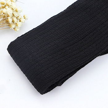 ALGUES 25%Spandex Winter Warm Leggings Women's Skinny Slim Stretch Knitted Thick Jeggings Solid High Quality Bottoming Pants 6