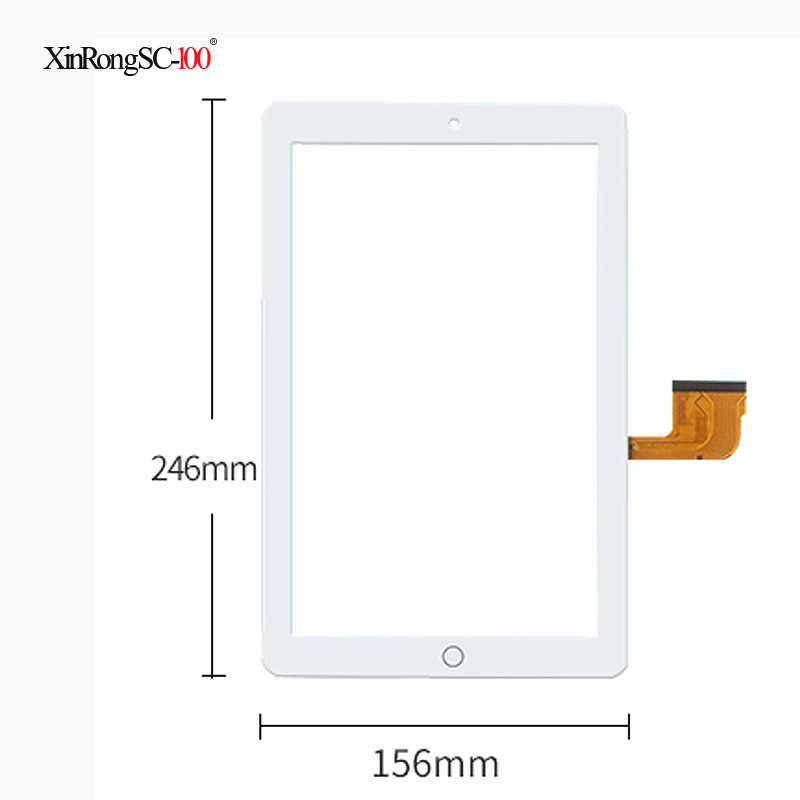 1PC For  panel touch screen DH-10153A4-PG-FPC431Z