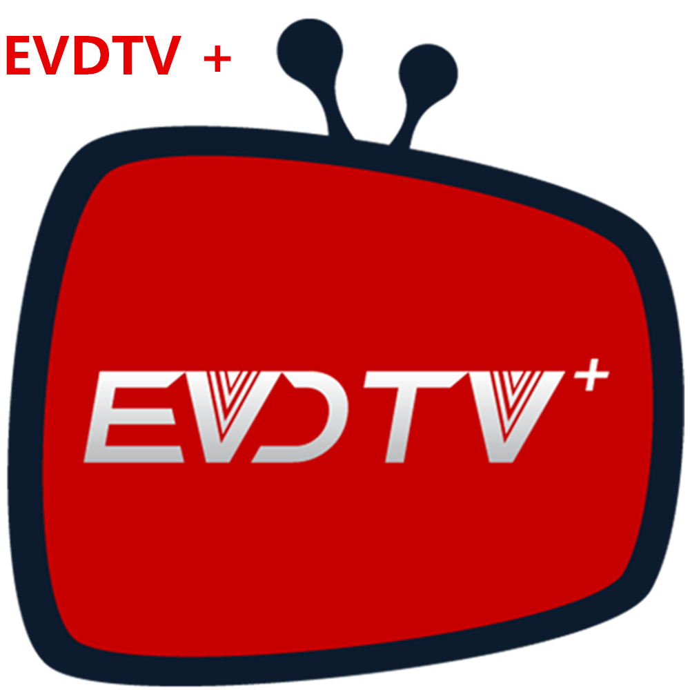 EVOL EVDTV PLUS IPTV Reseller panel French German Arabic <font><b>Belgium</b></font> Spain 6000 Live Adult XXX image