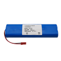 14 8 в 2800 мАч перезаряжаемая батарея для ILIFE ecovacs для chuwi ilife V50 V55 V8s Запчасти для роботизированного пылесоса
