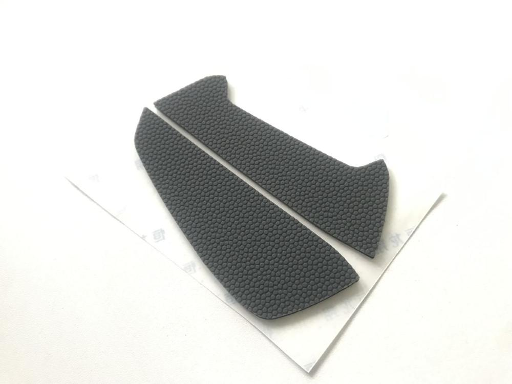 For SteelSeries Rival 310 Mouse Anti-Slip Tape Elastics Refined Side Grips Sweat Resistant Pads/Anti Sweat Paste