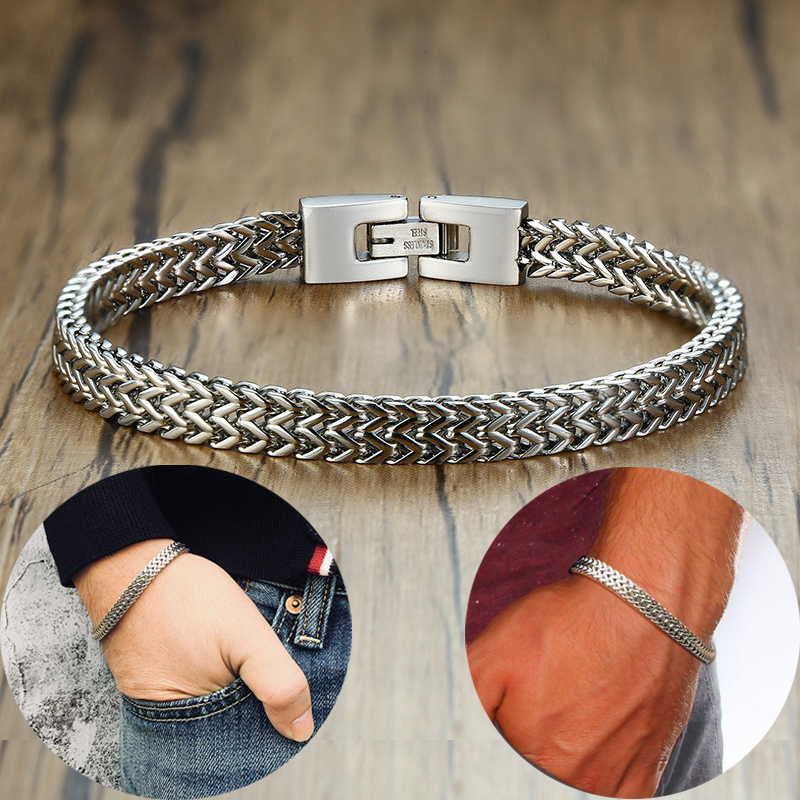 bracelet argent bali