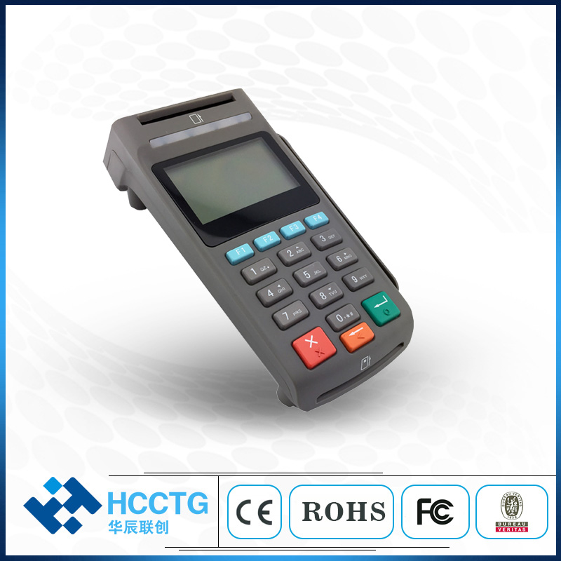 Offre spéciale MSR/NFC/Contact USB/RS232 lecteur de carte PSAM POS clavier numérique Z90PD