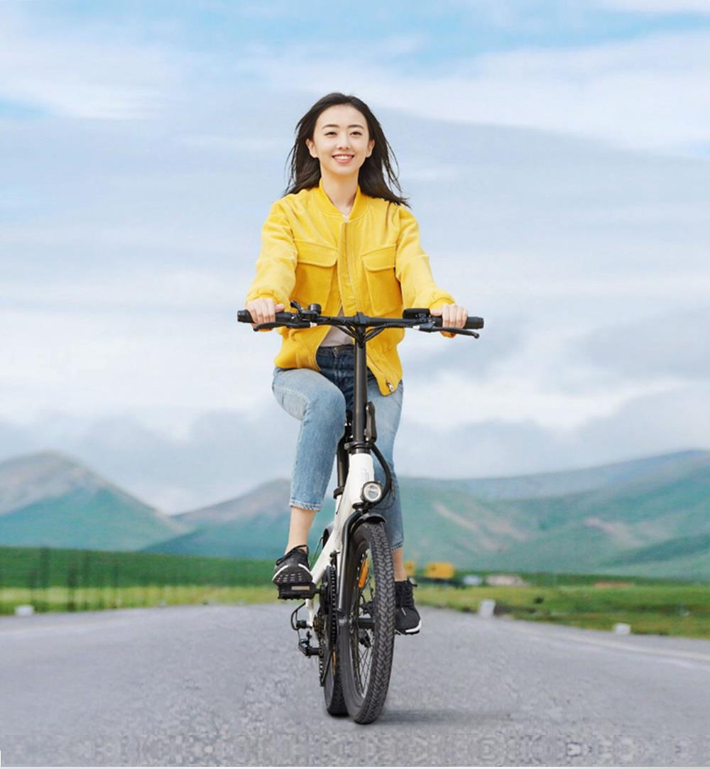 HIMO C20 Electric Bicycle