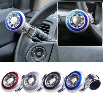 Universal Anti-slip Car Vehicle Steering Wheel Spinner Booster Ball Handle Knob Auto Replacement Accessories image