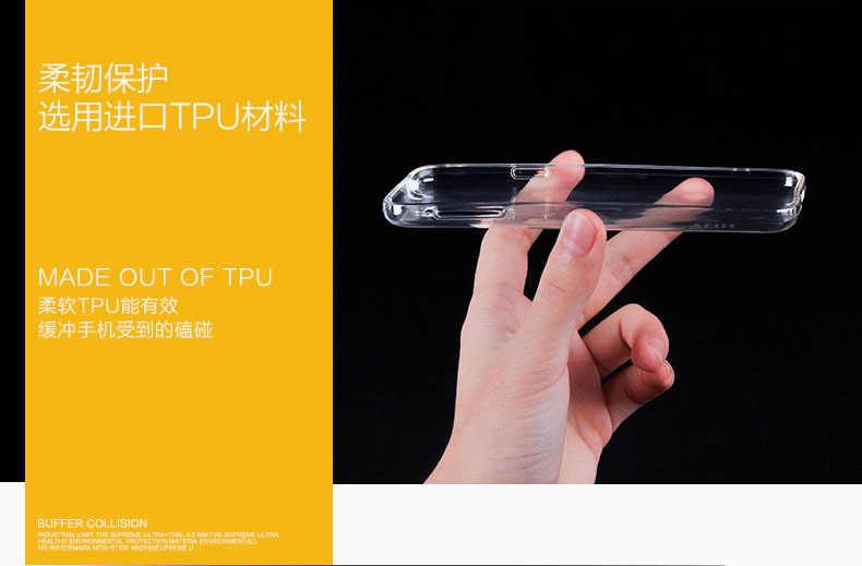 GROßE PREIS Transparent Klar Thin Weiche TPU schlank kompakte Fall Für Samsung GALAXY Note 3 N9000 protector haut shell zurück abdeckung