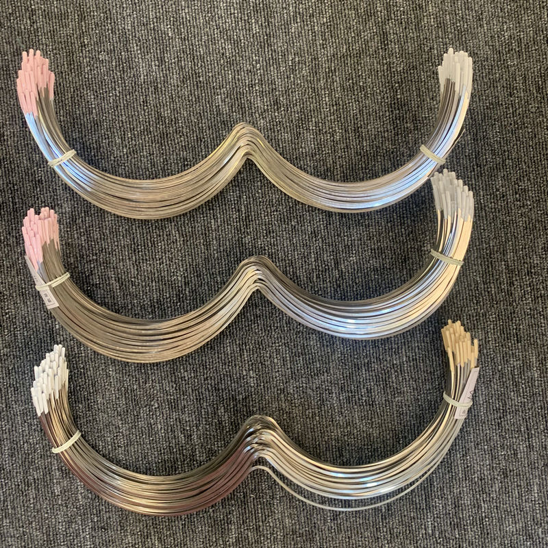 Корректирующий лаковый бюстгальтер на косточках из нержавеющей стали, 6 шт./лот
