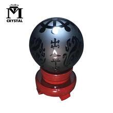 Натуральный искусственный шар Круглый кварцевый камень свадебные