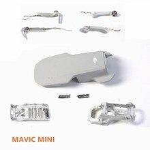מקורי DJI Mavic מיני זרועות גוף מעטפת התיכון מסגרת מעטפת תחתונה עליון כיסוי Mavic מיני תיקון החלפת חלקי חילוף
