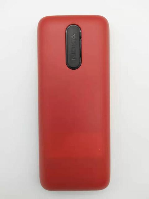107 originale Per Nokia 107 FM Radio Dual SIM CARD di Buona Qualità Ha Sbloccato Il Telefono Mobile Rinnovato