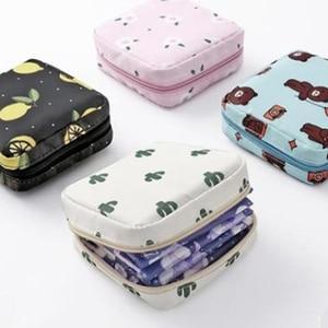Portable Women's Digital Bag D