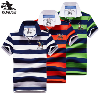 polo shirt men spring autumn new high quality mens Short sleeve stitching embroidery youth Business casual polo shirt M-4XL 1902 polo shirt men summer new high quality mens short sleeve polo shirt casual men stand collar fashion mens business polo shirt8636