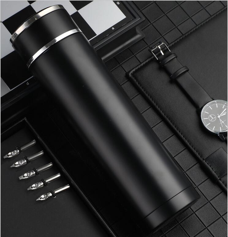ZORRI 500ML Thermos Double Wall 304 Stainless Steel Vacuum Flasks Thermos Cup Coffee Tea Travel Mug Thermos Bottle Thermocup|Water Bottles| |  - AliExpress