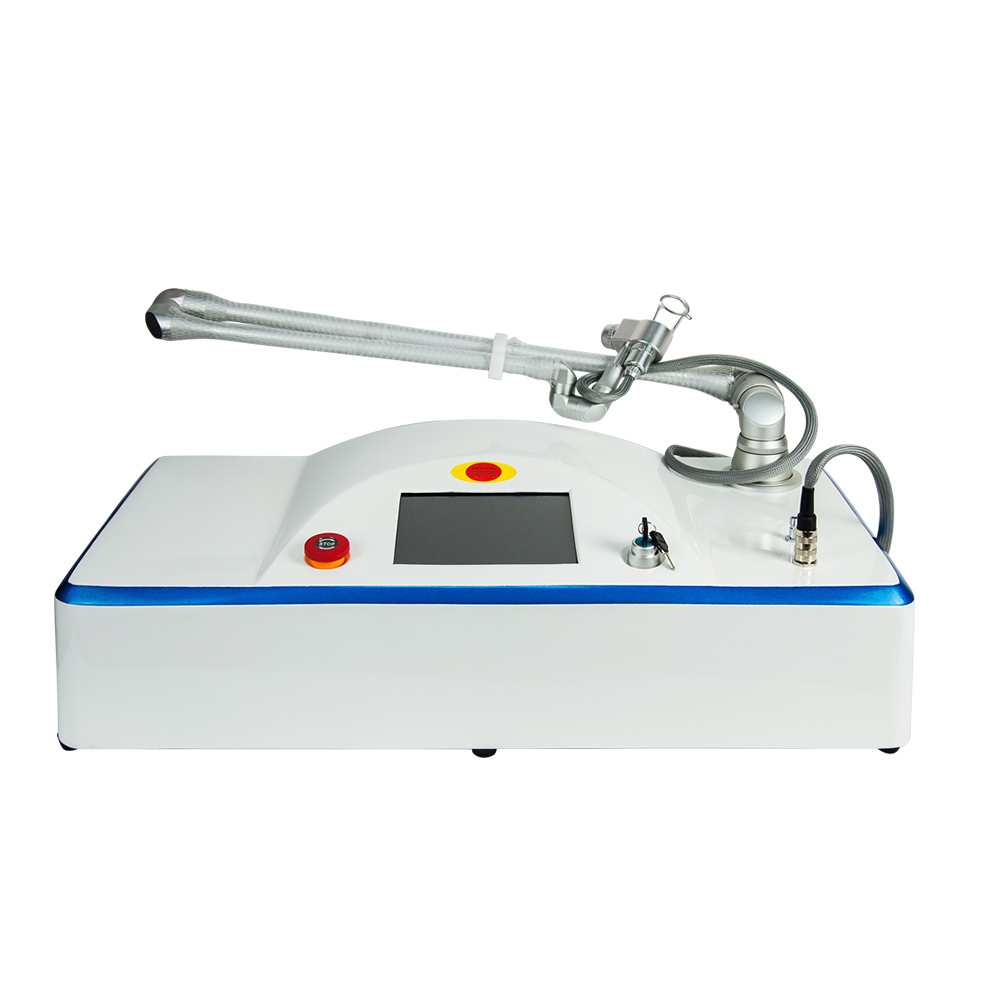 CO2 Main Product Portable CO2 Fractional Laser Equipment for Vaginal Rejuvenation Fractional CO2 Laser