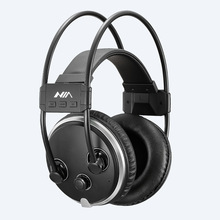 Aşırı kulaklıklar Bluetooth 5.0 PS4 kulaklık kablosuz profesyonel kulaklıklar ile canlı Video/oyun/kayıt ses PC telefon kılıfı