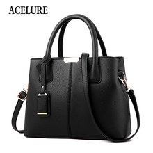 ACELURE All-match Ladies Shopping Shoulder Hand Bags Simple