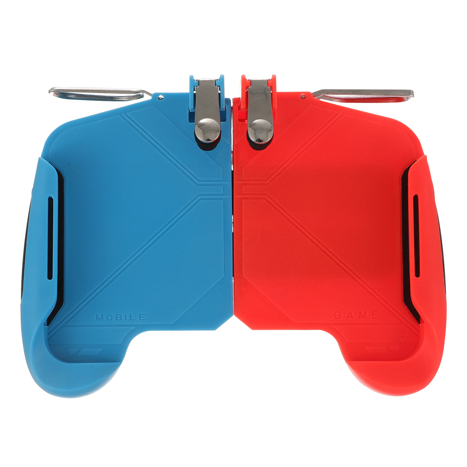 1Pc Phone Game Controller Mobile Controller Trigger Phone Game Accessory