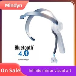 MindWave BLE 4.0 EEG HeadSet Met NeuroSky ThinkGear Technologie Sensor voor Arduino ios of Android Ontwikkelaars