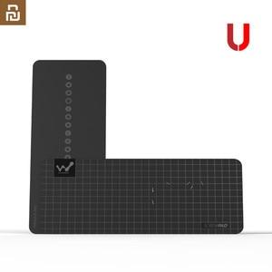 Image 4 - Youpin wowstick wowpad מגנטי Screwpad בורג Postion זיכרון צלחת מחצלת עבור ערכת, 1FS חשמלי
