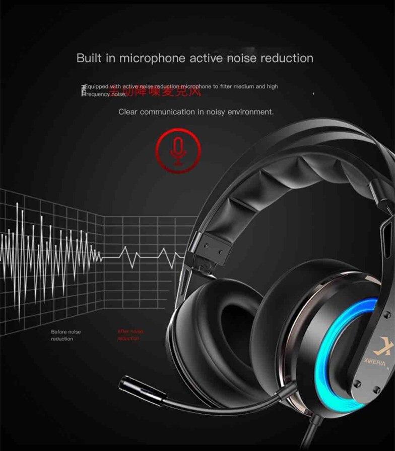 ouvido ativo surround fone de ouvido