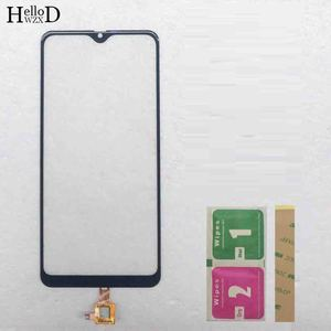 """Image 1 - Touch Screen Panel For Leagoo S11 6.3"""" Touch Screen Digitizer Panel Sensor TouchScreen Front Glass Mobile Phone 3M Glue Wipes"""