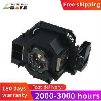 High Quality Projector Bulb ELPLP42/V13H010L42  EMP-83H EMP-410WE EMP-280 EMP-270 EMP-822H EMP-400WE H281A lamp for projector - discount item  17% OFF Home Audio & Video