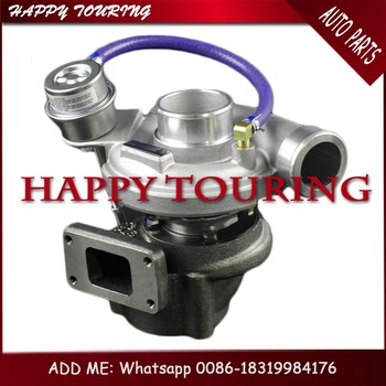 GT2256S Турбокомпрессор для экскаватора JCB 3CX двигатель 762931-0001 320/06047-762931 S 5001 320/06079 320/06081-762931