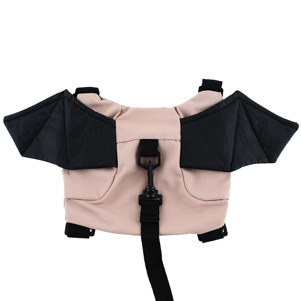 New Baby Child Toddler Bat Safety Harness Backpack Walker Strap Anti-lost