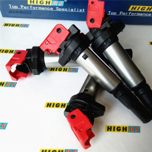 Image 5 - Ignition coil coils pack fit 2007 2016 Mini Cooper S Countryman Paceman Clubman L4 1.6L R55 R56 R57 N14 N18 2013 2014 2007 2016
