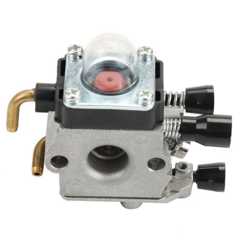 Filtre à Air de carburateur Durable pratique pour Stihl HS80 FS85 FS80 ZAMA C1Q-S66 BG72 BG75 tondeuse