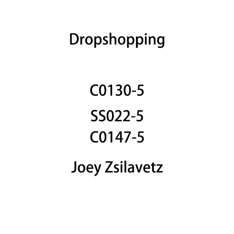 Прямая покупка Joey Zsilavetz 5 см