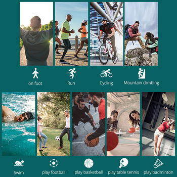Reloj Inteligente COLMI SKY4 Reloj Inteligente Para Hombres IP68 Reloj Deportivo De Moda Impermeable Para Mujeres Muy Fino Bluetooth Pulsera Deportiva Para Salud