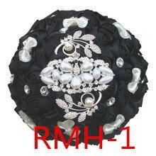 Da sposa accessori da sposa in possesso di fiori 3303 RMH