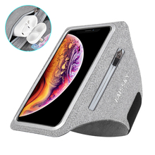 Zipper Running Sport Armbands For Airpods Pro Belt Hand Pouch For iPhone 12 11 Pro Max XS XR 7 8 Plus Arm Band For Samsung S20